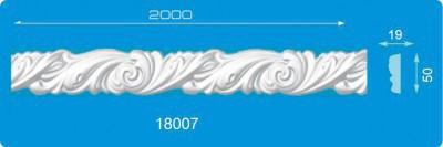 18007 молдинг